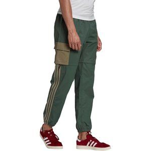 NWT ADIDAS 2-in-1 PANTS